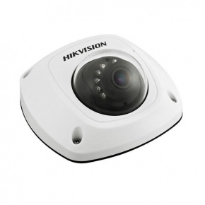 Hikvision DS-2CD2542FWD-IWS (2.8 мм)