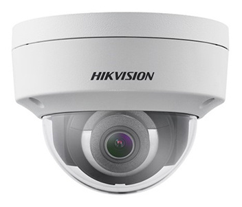 Hikvision DS-2CD2121G0-IWS (2.8 ММ)