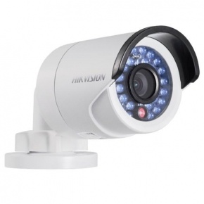 Hikvision DS-2CD2042WD-I (6 мм)